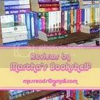 Martha&#8217;s Bookshelf