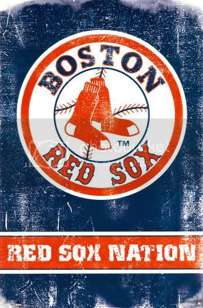 Red Sox Nation Banner Pictures, Images and Photos