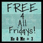 FREE4AllFridays!